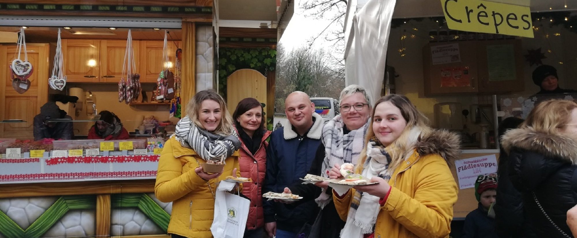 •	Tiefer Stollen Christmas World 07.12.2019